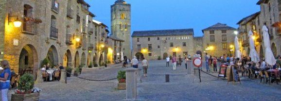 El mejor pueblo de España para hacer turismo rural es…