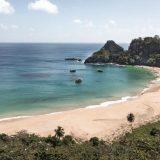 Baía do Sancho, así es la playa más bonita del mundo