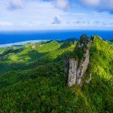 La ruta sagrada hacia las Isla Cook